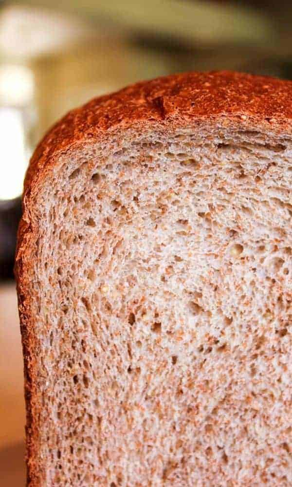 Ancient Grain Bread, Sliced