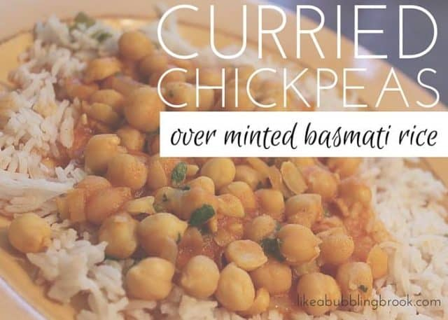 CURRIED CHICKPEAS (1)