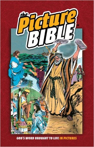 The Picture Bible