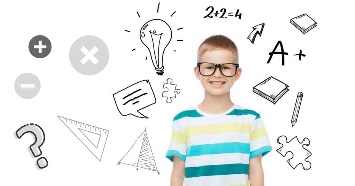 TED talks for middle school math