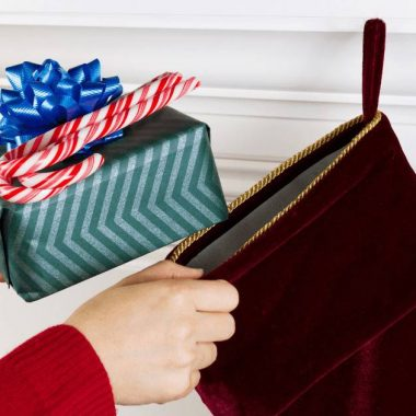 Best stocking stuffer ideas for men this Christmas