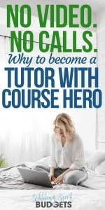 What's Awesome About An Online Tutoring Job With Course Hero