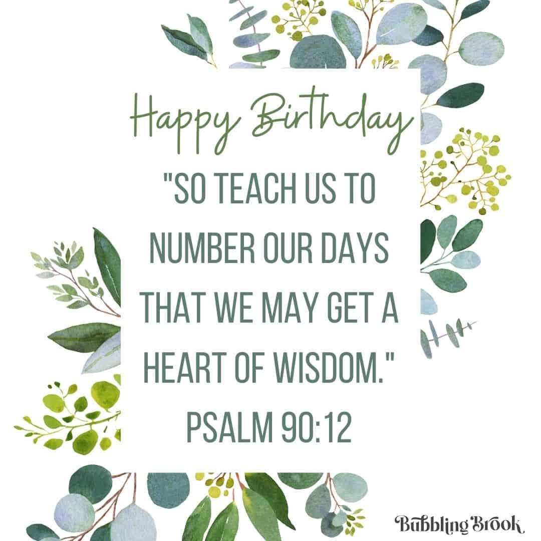 Happy Birthday verse meme