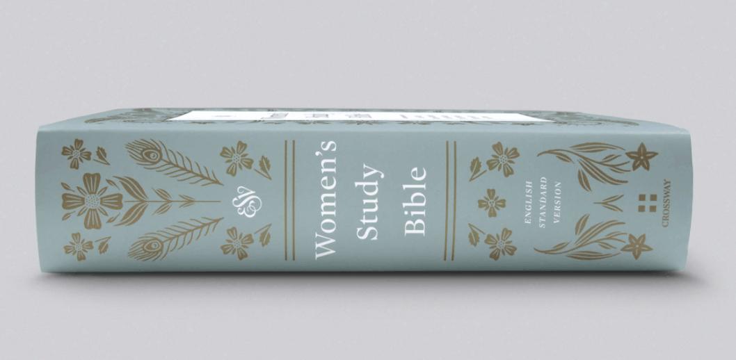 ESV Best Study Bible For Women